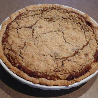 Shoofly Pie.