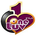 OneLuvFM icon