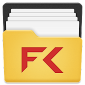 Download File Commander APK for Android Kitkat