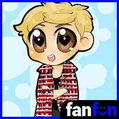 FanFUN: Ross