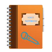 Auto Voice Notebook