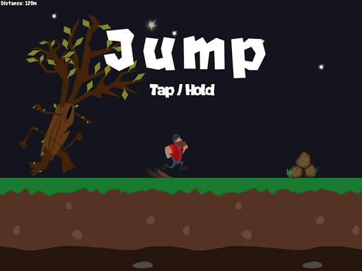 Lumber Jump
