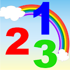 Kids Numbers Learning Guide icon