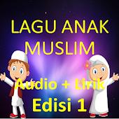 Lagu Anak Muslim (islam) MP3