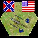 Wargame Gettysburg icon