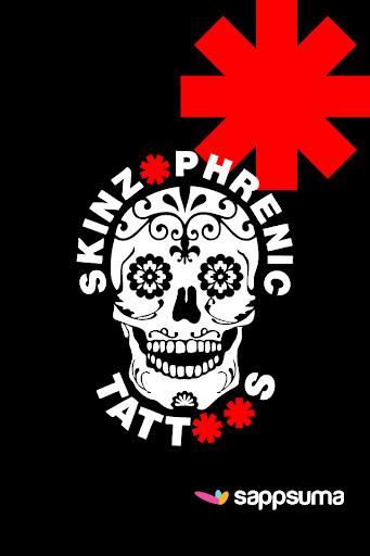 Skinzophrenic Tattoos