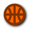 Basketball Score Keeper logo