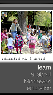 Montessori App- screenshot thumbnail