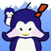 PenguinsLiveWallpaper