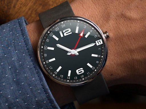 Watch Face - Athletica