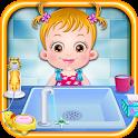 Baby Hazel Hygiene Care icon