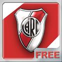 River Plate 3D Live Wallpaper icon