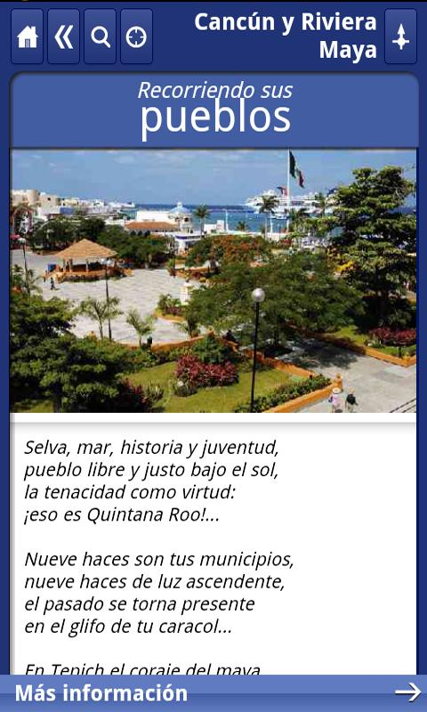 Cancun y Riviera Maya- screenshot