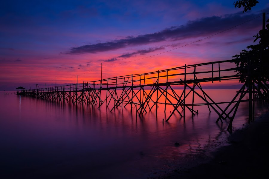 My Paradise by Ed C Photography - Landscapes Waterscapes