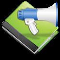AudioBookBox icon