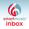 SmartMusic Inbox logo