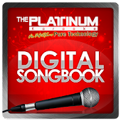 The Platinum Digital Songbook