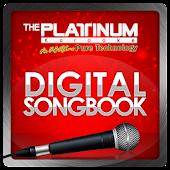 The Platinum Digital Songbook