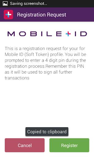【免費商業App】MobileID-APP點子