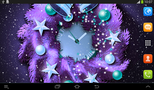 圣诞钟 個人化 App-愛順發玩APP