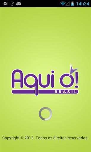 AquiÓ Brasil