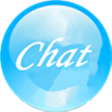 Skype Friends Chat icon