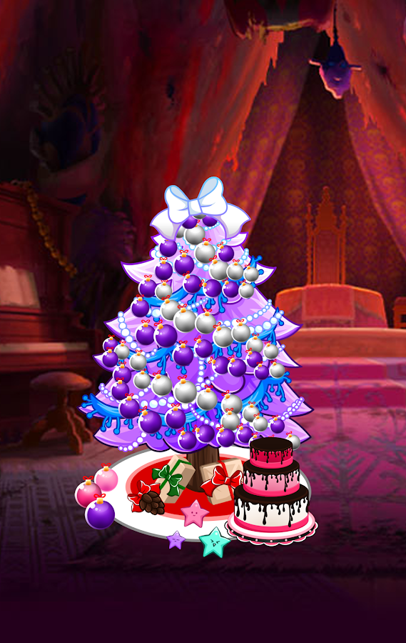 Christmas Decorations- screenshot