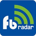 fb radar 2.0 icon