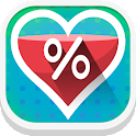 Love Tester Deluxe icon