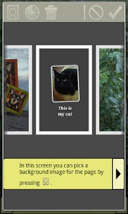 Scrap! Photo Book Maker Free - screenshot thumbnail