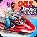 007 JetSki Rider ( 3D Racing ) icon