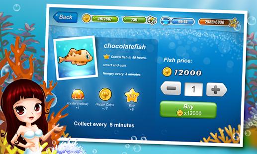Happy Fish - screenshot thumbnail