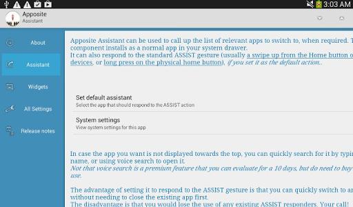 【免費生產應用App】Apposite licence-APP點子