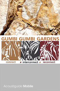 Gumbi Gumbi Gardens Audio Tour - náhled