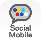 Social Mobile for Tablet
