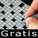 Kruiswoord Gratis icon
