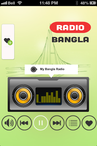 Bangla FM Radio - Hit Stations