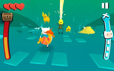 Time Tangle - Adventure Time Screenshot 12