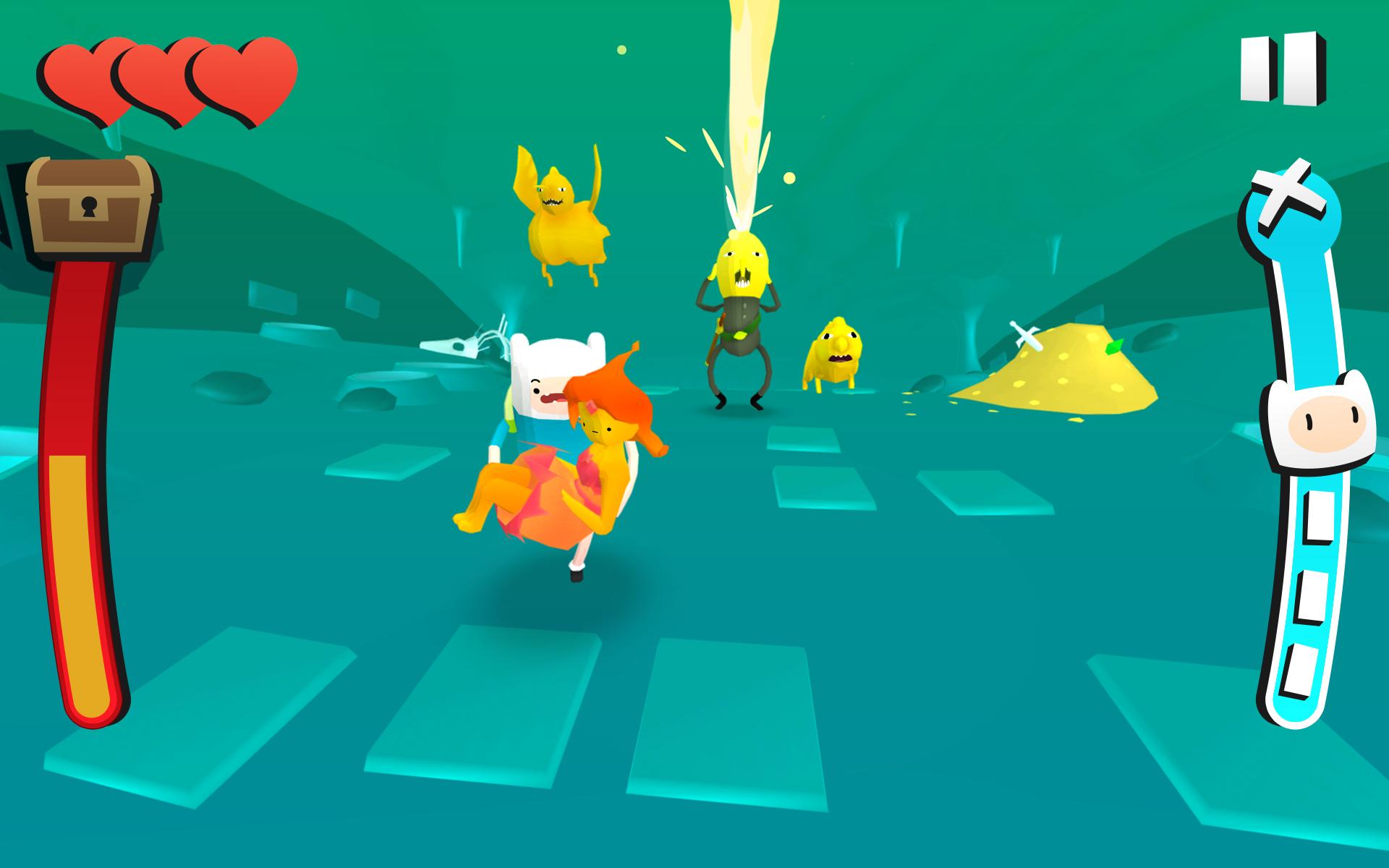 Time Tangle - Adventure Time screenshot #12