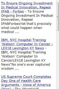 Medical Decision Making- screenshot thumbnail