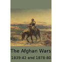 The Afghan Wars 1839-42 and 1 logo
