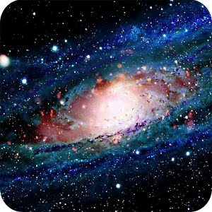 Galaxy Wallpaper Android Apps on Google Play