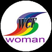 WCF Woman