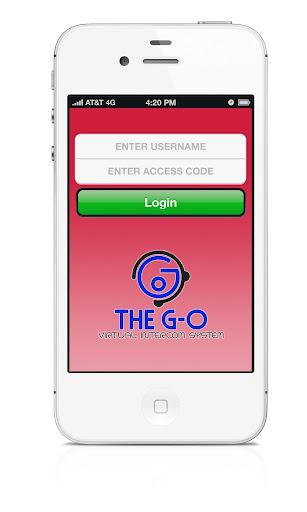 The G-O