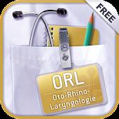 SMARTfiches ORL Free