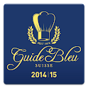 Guide Bleu Suisse icon