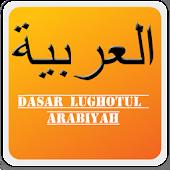 Dasar Lughotul Arabiyah