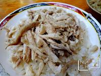 蔡嘉義火雞肉飯
