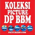 Picture Dp Bbm icon