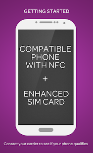 Softcard - screenshot thumbnail